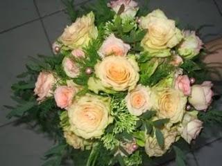 Zöldessárga rózsa