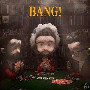 Bang! Lyrics - AJR