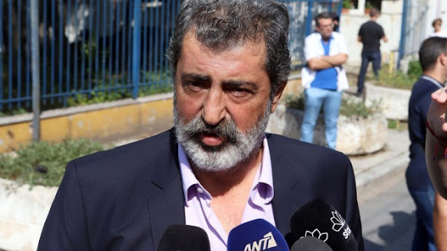 """""""Αρπαχτή"""" στην 6η ΥΠΕ καταγγέλλει ο Παύλος Πολάκης"""