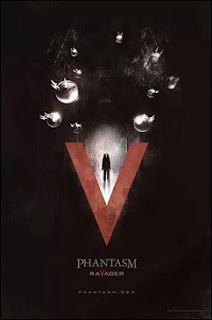 Baixar Phantasm: Ravager Legendado Torrent