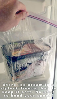 9. Remember this the next time you        buyice cream