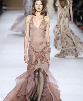 Unique Nina Ricci Dress Collection