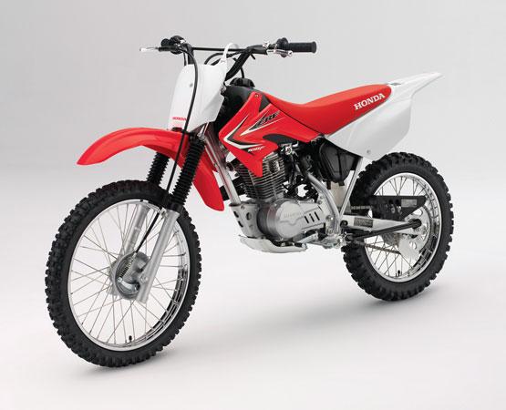 2011 Honda Crf 100 R Review Motorcycles Price