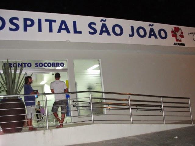 Nota de Esclarecimento: Hospital São João com relação aos Leitos de UTI