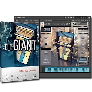 Native Instruments - The Giant Piano