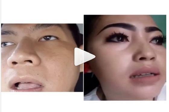 Video Istri Pengen di Ajak ke Mall Yang Lagi Viral