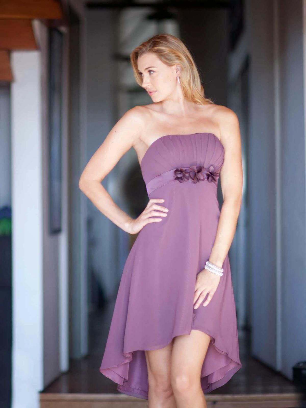 Vestidos sexis de moda 2014