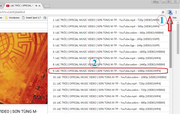 tăng tốc download 4