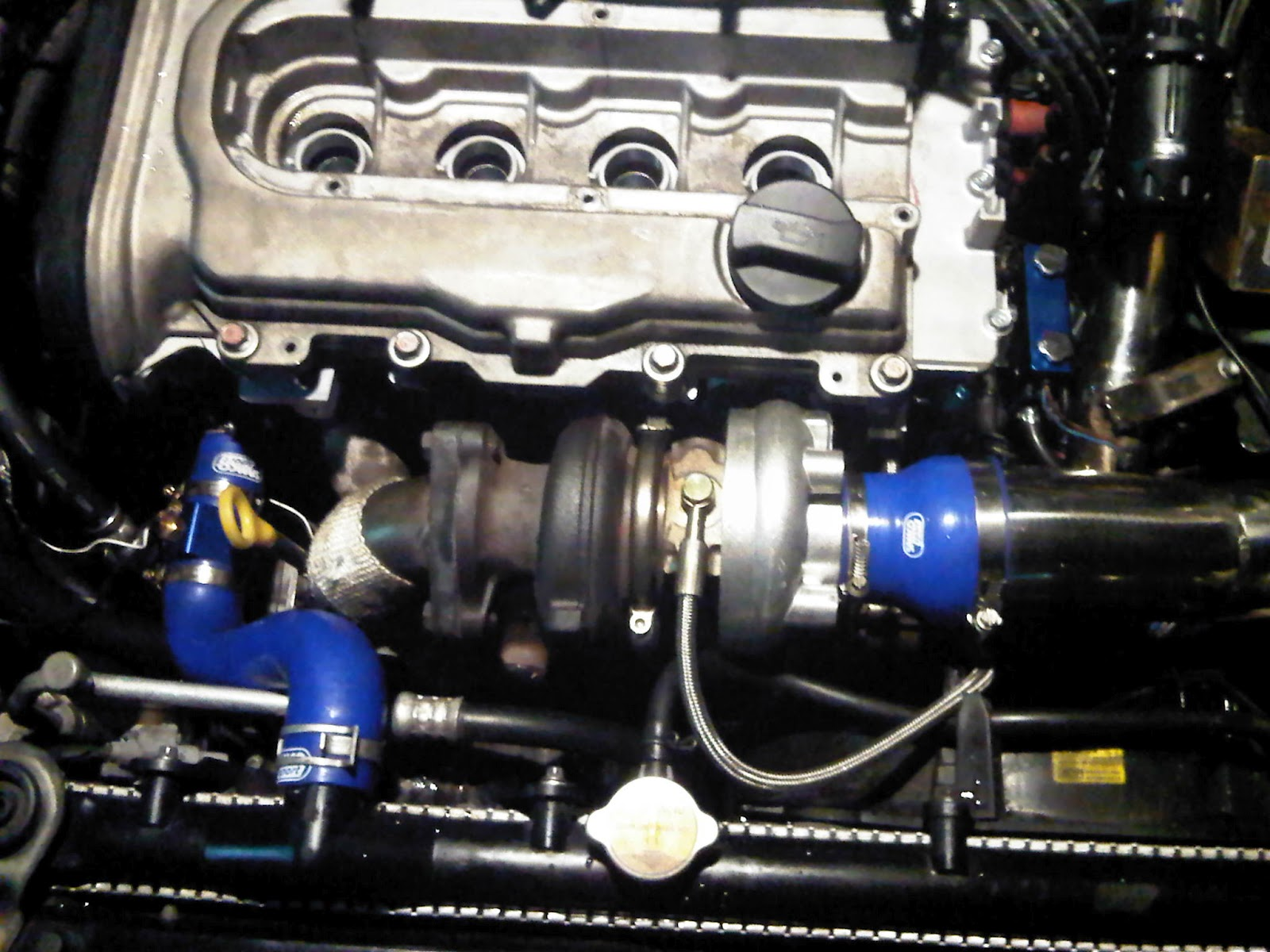 Campro engine review
