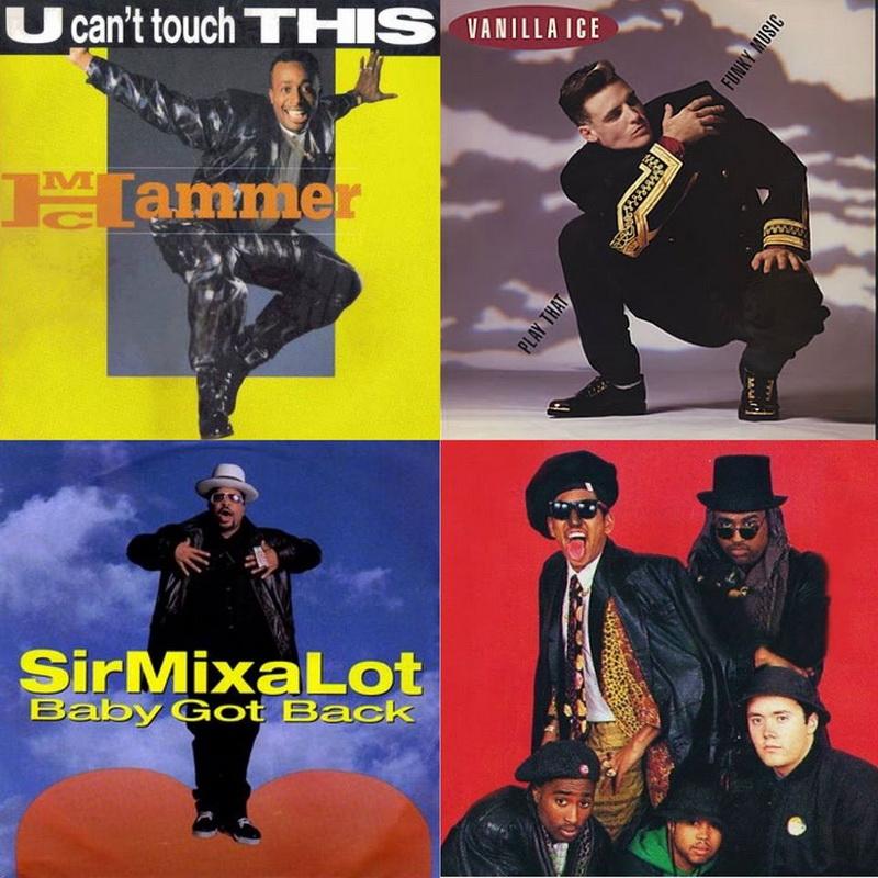 Tremendous Style Voyage Julys Playlist Late 80S 90S Old School Hiphop Rb Hairstyles For Women Draintrainus