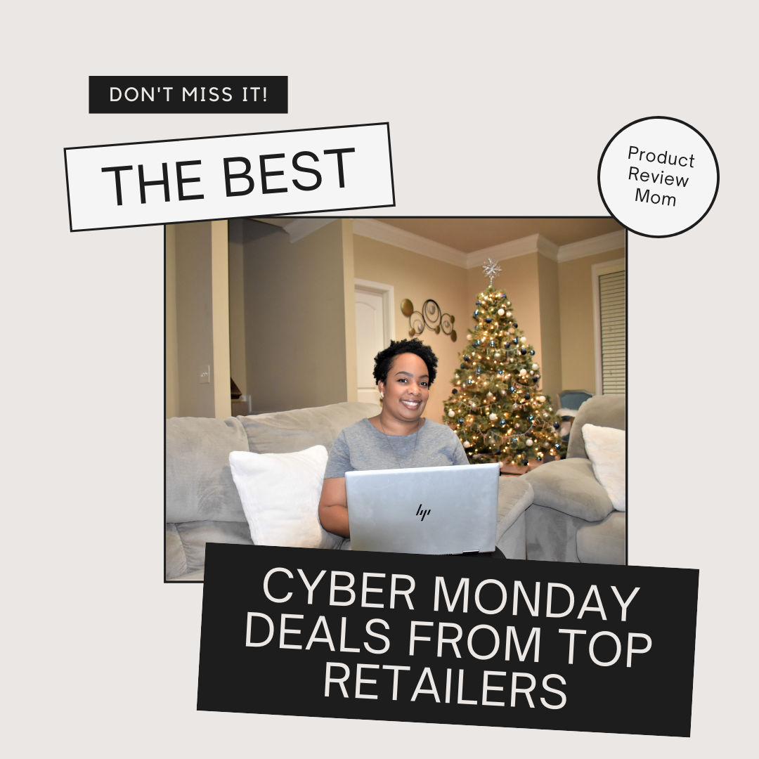 The Best Cyber Monday Deals from Top Retailers