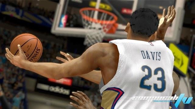 NBA 2K15 PC Full Español