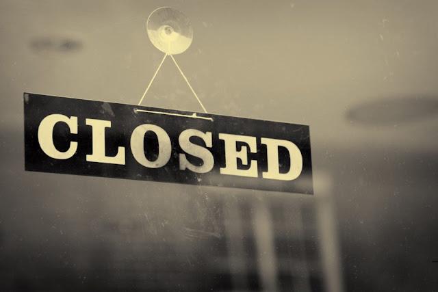 Κλειστά τα καταστήματα στο Ναύπλιο του Αγίου Πνεύματος