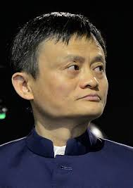 Jack Ma's Top 10 Rules For Success yourself