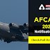 AFCAT 1 2021 Notification Out: Direct link to apply online