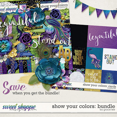 Show Me Your Colors: Bundle