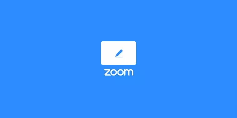 Cara Menggunakan Whiteboard kolaboratif di Zoom Meeting
