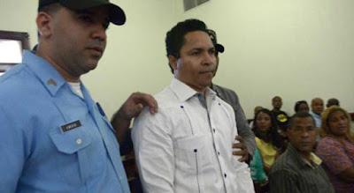 Primer Tribunal Colegiado del Distrito Nacional sentenció a 30 años de cárcel a matador de Geraldine