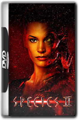 Species II [1998] [DVDR NTSC] [Latino]