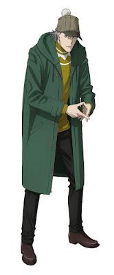 Kabukichō Sherlock