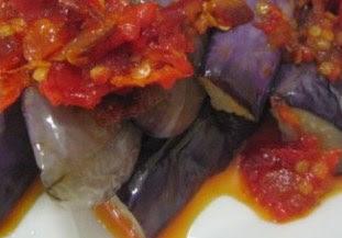 Resep Masakan Terong Goreng Pedas Gurih dan Paling Lezat