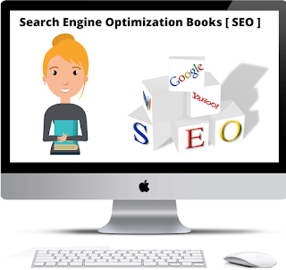 Search Engine Optimization Books [ SEO ] 2022