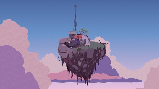interesting adventure game