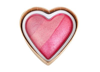 I Heart Revolution Blushing Hearts