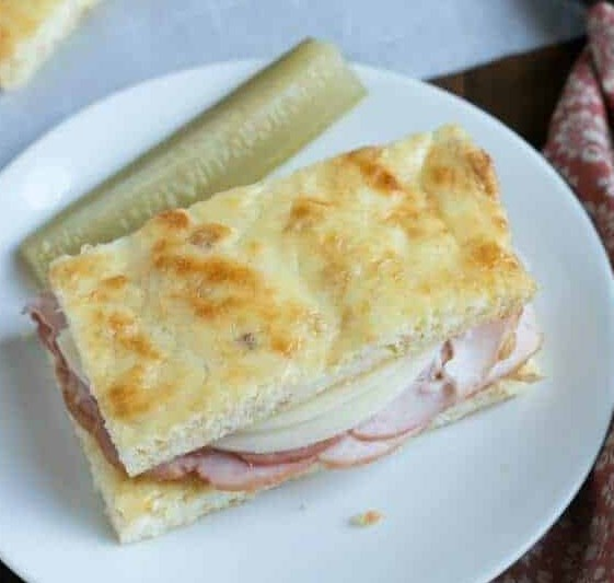 Keto Bread – Pork Rind Nearly No Carb Bread #dietrecipe #zerocarb