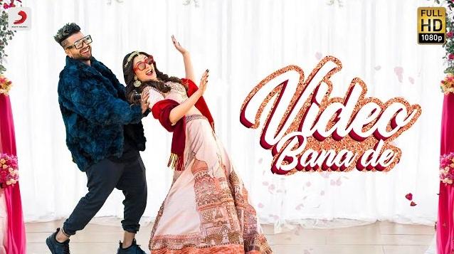 Video Bana De Lyrics - SukhE Muzical Doctorz,Video Bana De Lyrics