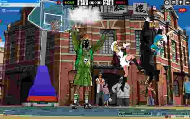 Game Basket PC Terbaik