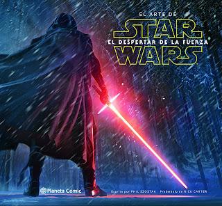 El Arte de Star Wars