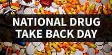 National Drug Take Back Day Wishes Photos