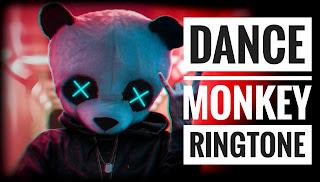 Dance Monkey Ringtone download, iPhone ringtone,marimba remix,Tones And I, music wallpaper,avee player wallpaper
