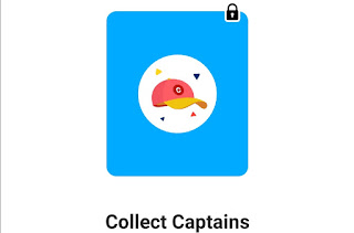 Paytm Captain Collect Offer