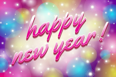 happy new year 2020 3d photos download