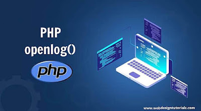 PHP openlog() Function