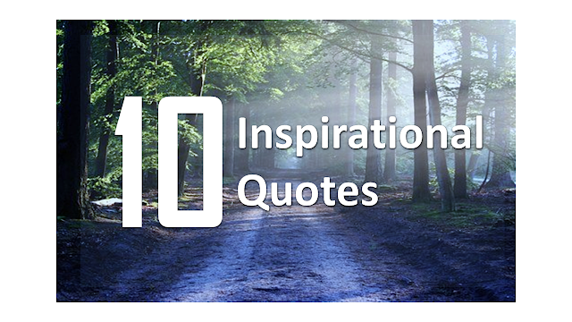 """Time With Hard"" 10 inspirational quotes than can meliorate yourself"