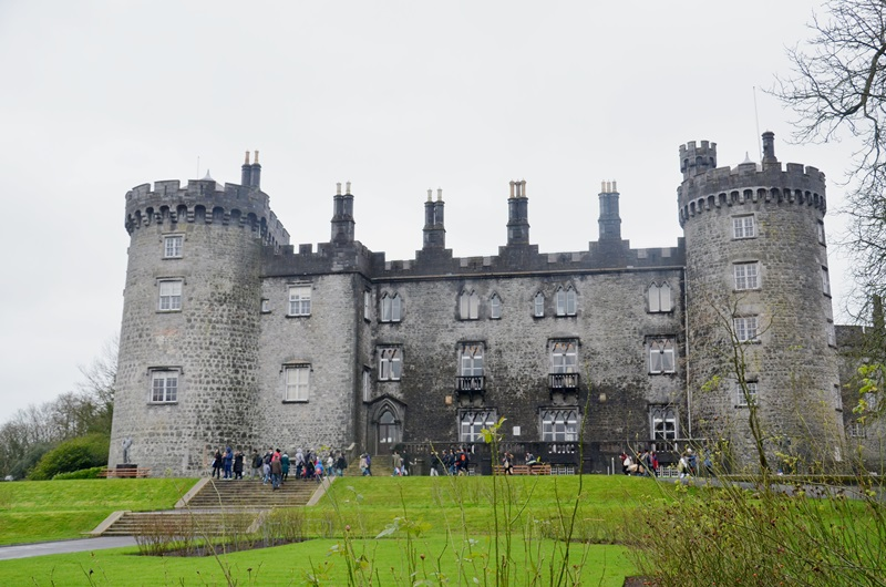 Dublin, Cork, Galway, blog podróżniczy, Zakreecona, Irlandia, Klify Moheru, Ladies View, Dingle, Trippeary House Dublin, Sleepzone Galway Hostel, Tig Lammax, Rock Of Cashel, Kilenny, Killarney, wycieczka na weekend, weekondowy trip