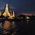 Thiên nhiên Thái Lan: Sông Chao Phraya
