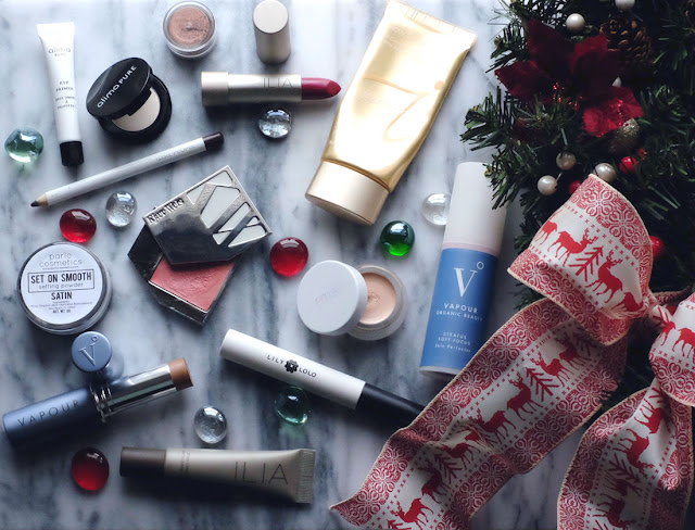 Holiday Makeup Essentials