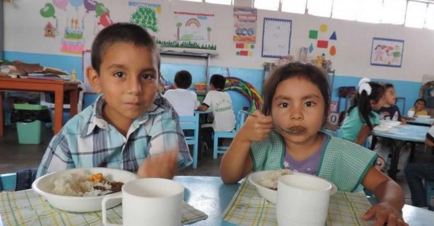 QALI WARMA: Programa social atenderá a más de 121 mil escolares en la región Lambayeque - www.qaliwarma.gob.pe