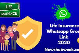 Join 30+ life insurance Whatsapp group links