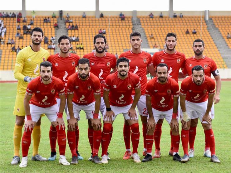 نتيجة مباراة الاهلي وكانو سبورت بتاريخ 28-09-2019 دوري أبطال أفريقيا