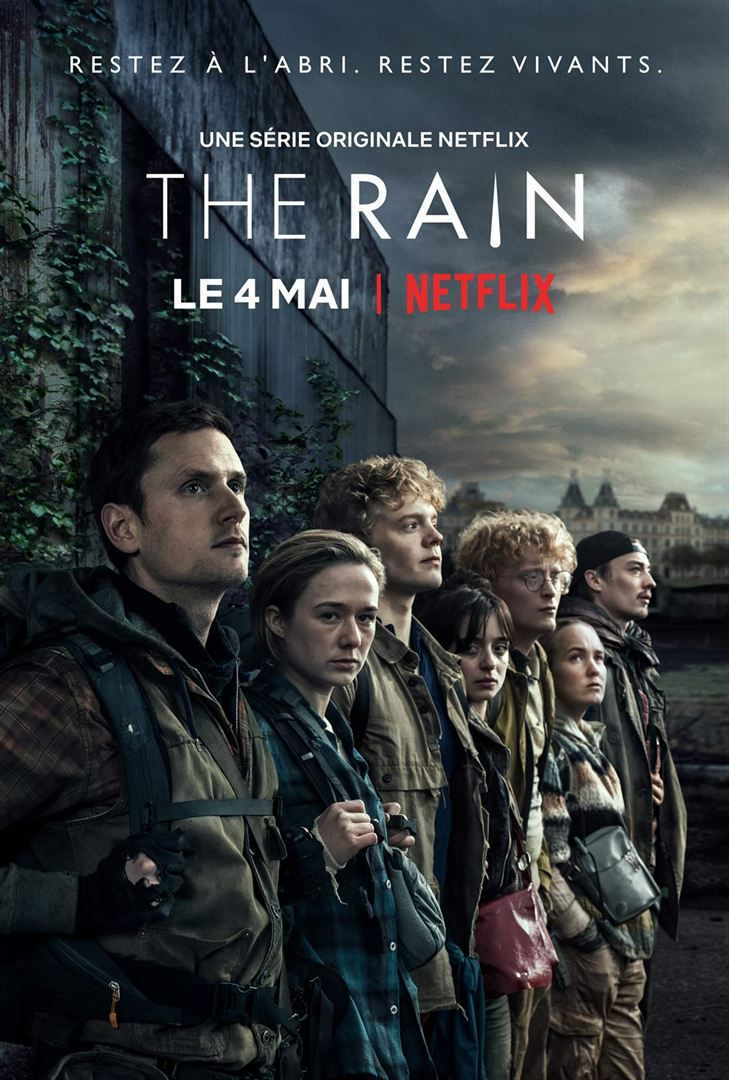 The Rain – Saison 3 [Complete] [Streaming] [Telecharger]