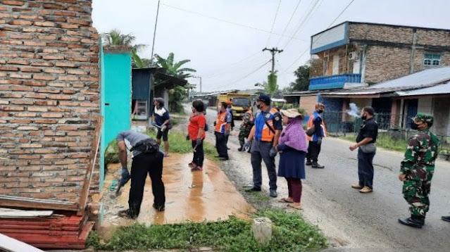 Terungkap Oknum Anggota DPRD Medan Intervensi Penertiban Bangunan Liar