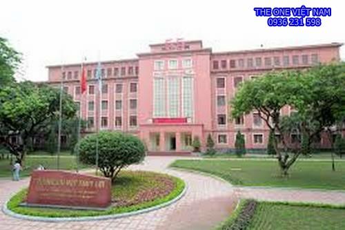 Cung cấp máy giặt sấy là công nghiệp Tolkar cho trường đại học tại Hà nội