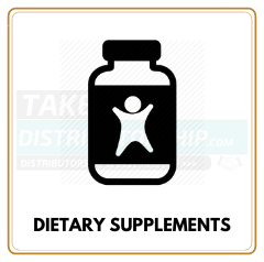 Food & Dietary Supplements Distributorship Opportunities