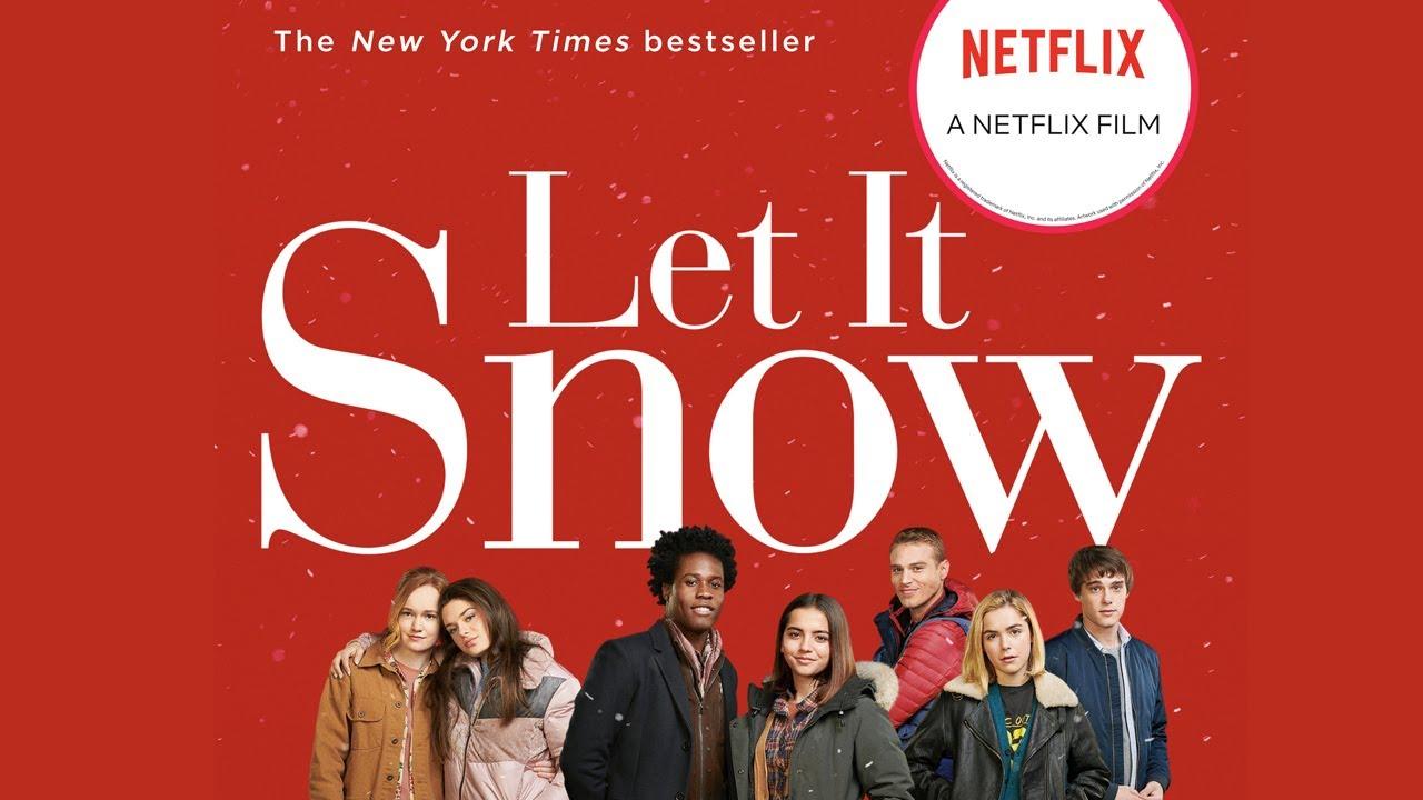 Deixe a Neve Cair (film 2019) | Netflix