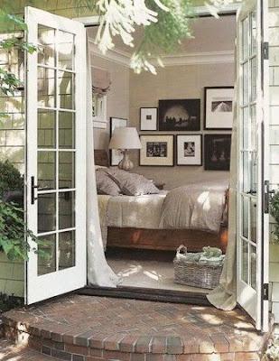 Es básico ventilar a diario, tener iluminación natural, limpieza y orden
